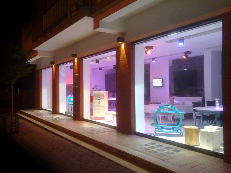 Design legno 100 in collaborazione con marchetti - Marchetti mobilificio d arte ...