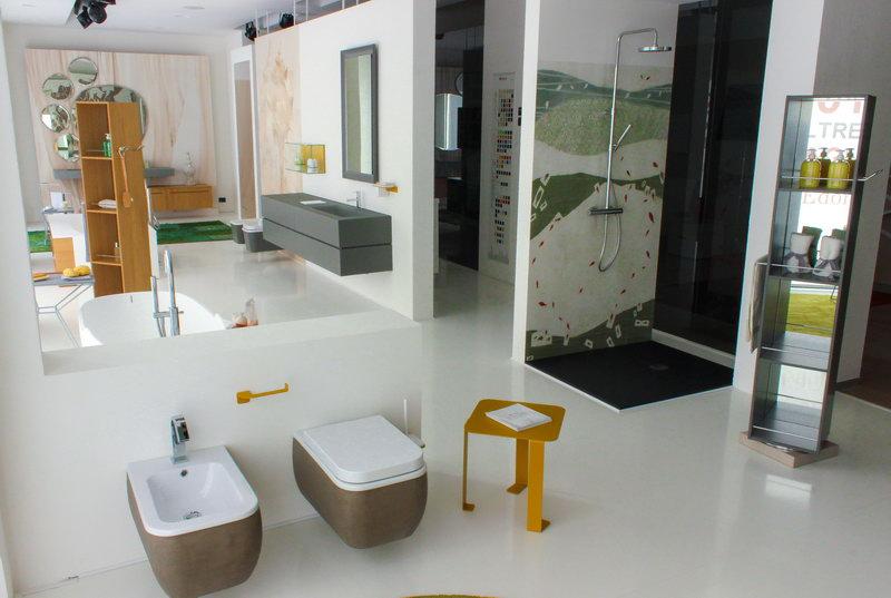 Mobile colonna bagno girevole - Mobili bagno low cost ...