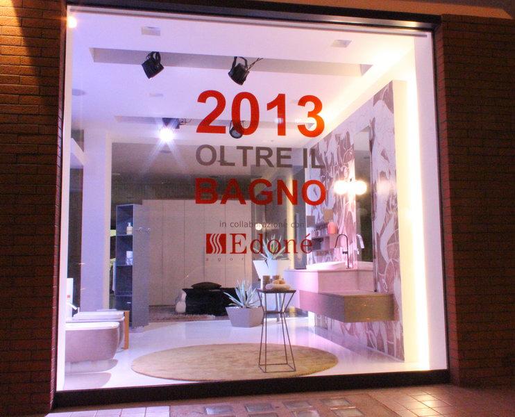 Bagno Aperto In Stile Moderno By Edone Design Interior : Edone design bagno