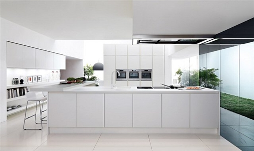 Euromobil design kitchen