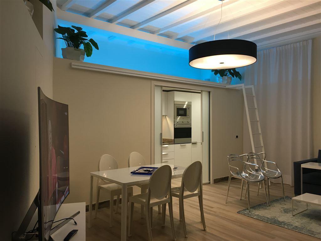 Mini appartamenti di lusso for Appartamenti di design