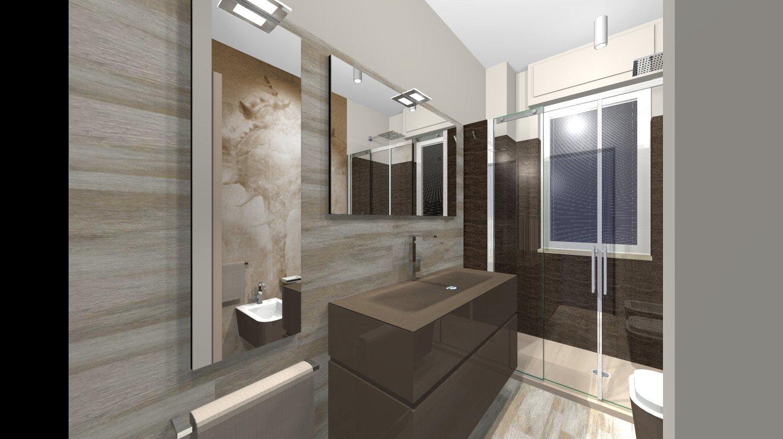 Arredare il bagno novit su progetti e prodotti esposti for Rivista di design e produzione di mobili
