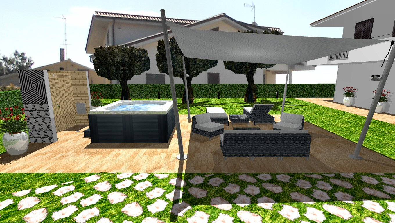 Best Arredamento Giardini E Terrazzi Images - Design and Ideas ...