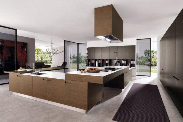 Nuova esposizione cucine Euromobil, novità su progetti e prodotti ...