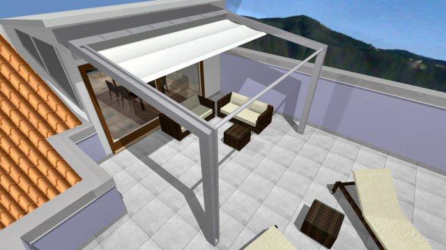 Progetti Per Esterni : Progetti di arredamento per spazi esterni novità su progetti e