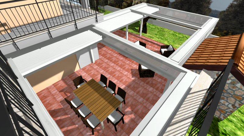 Tornano i famosi progetti di arredamento per l 39 outdoor for Corradi arredi