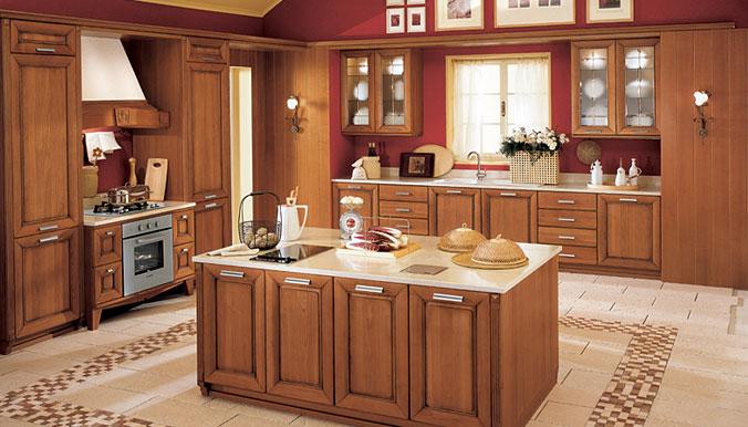 Cucine classiche arrex 1 mod luna - Cucine arrex qualita ...