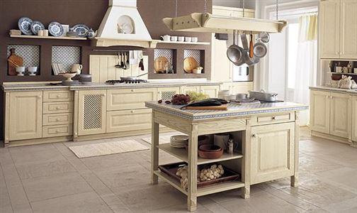 Cucine classiche arrex 1 mod monica - Cucine arrex qualita ...