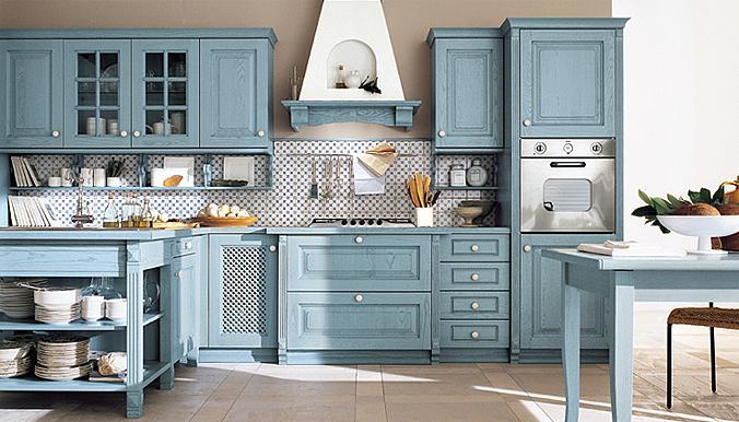 cucine classiche, arrex-1 mod. monica - Cucine Arrex Qualità