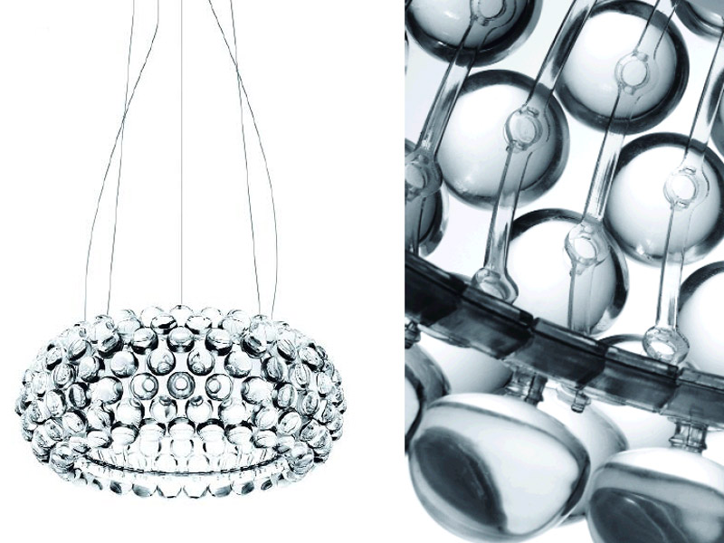 Illuminazione foscarini for Satinato significato