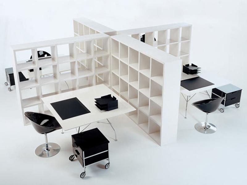 Arredo Ufficio Kartell : Office furniture kartell