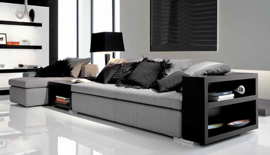 Design Sofas MISURA EMME