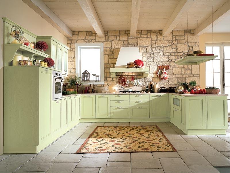 Cucine Classiche Zecchinon Mod Casale