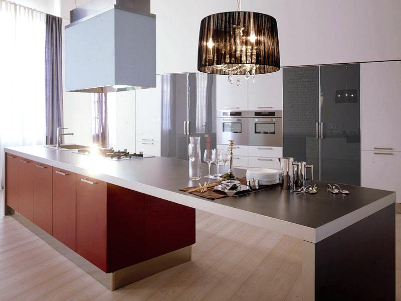 Cucine moderne zecchinon mod matrixe - Cucine zecchinon ...