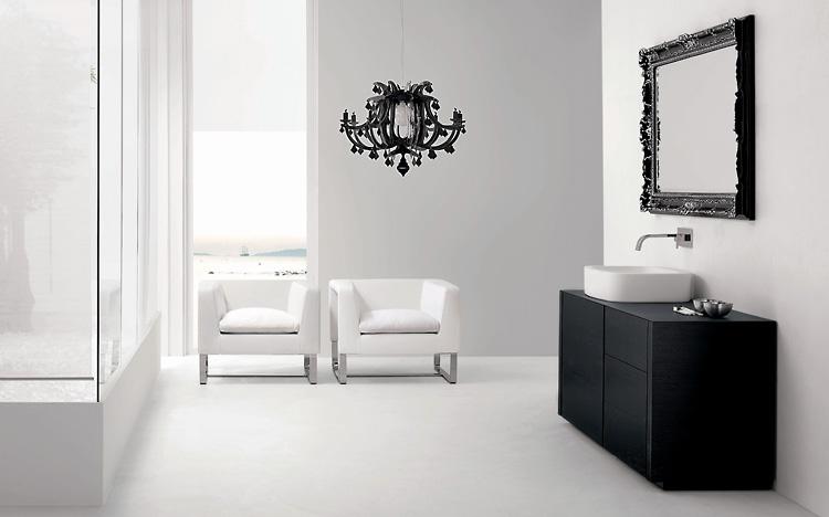 Arredo bagno arcom for Produzione mobili moderni
