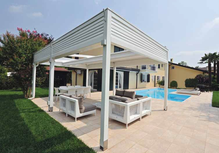 arredi per esterni corradi outdoor living space