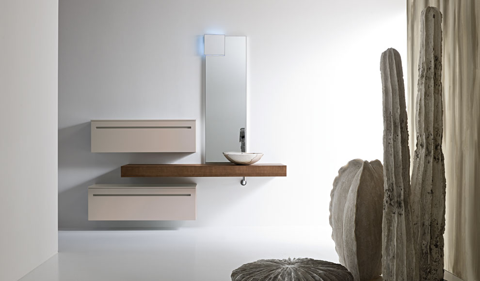 Edone Design Bagno : Bathroom Furniture