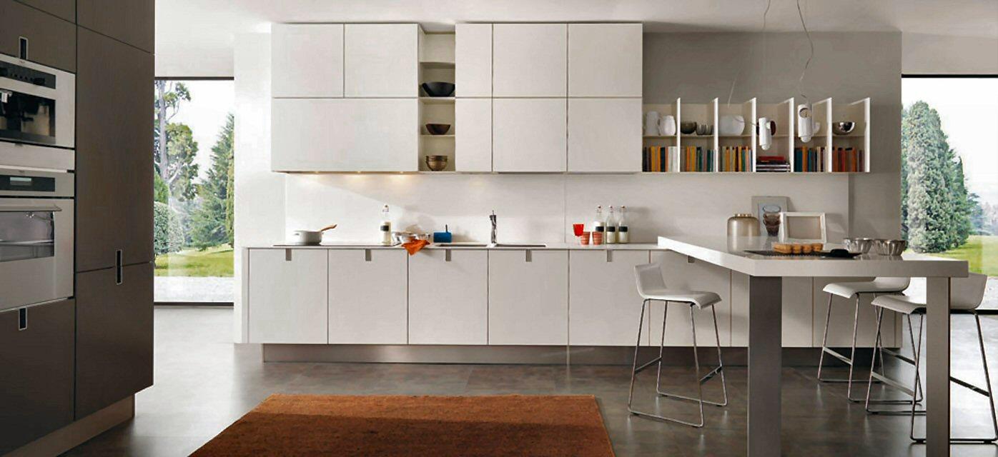 La Qualita Per Euromobil Cucine : Cucine moderne euromobil mod la clip