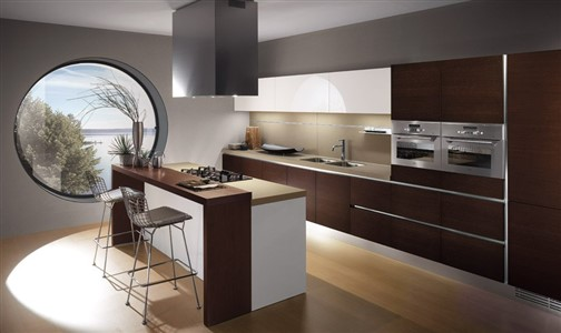 Modern Kitchens, Ernestomeda ONE
