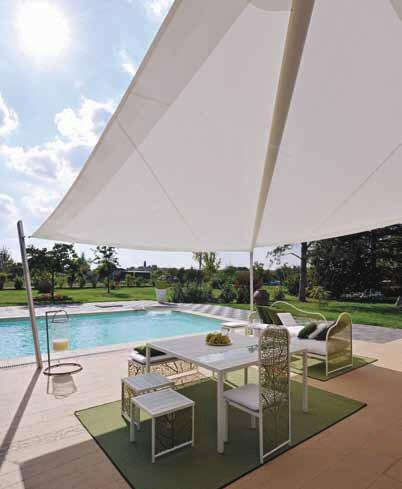 Outdoor Furnishing, CORRADI outdoor living space on Corradi Living Space id=32634